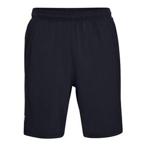 Men`s Launch Stretch-Woven 9 Inch Short Black