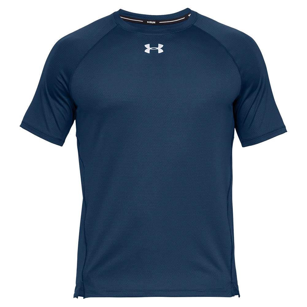 Men's Qualifier Short Sleeve Top