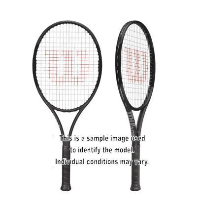 Tennis Express Wilson Pro Staff 26 Junior Used Tennis Racquet 4 0 8