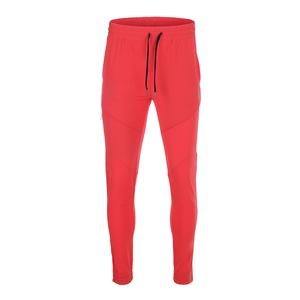 Men`s Tennis Pant Ferrari Red