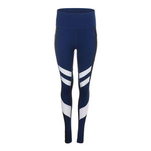 Women`s Jocelynn Tennis Legging Blue Depths