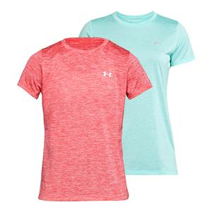 Women`s UA Tech Twist T-Shirt