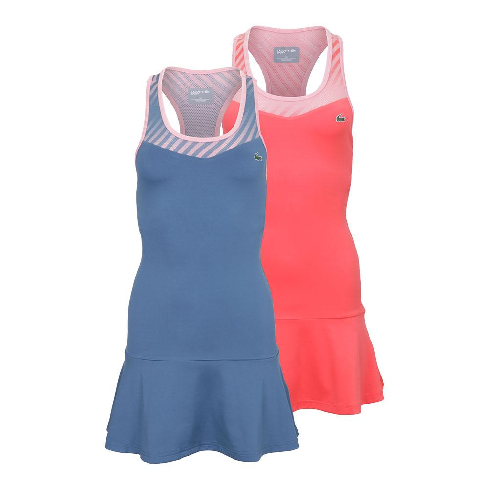 Women's Technical Tennis Tank Dress