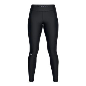Women`s UA Heat Gear Armour Legging Black