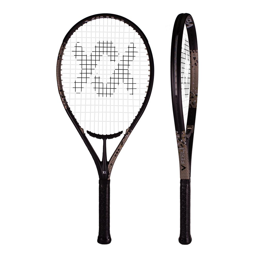 V- Feel 1 Demo Tennis Racquet