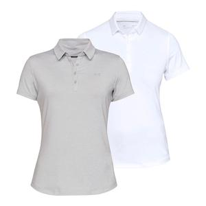 Women`s Zinger Short Sleeve Polo