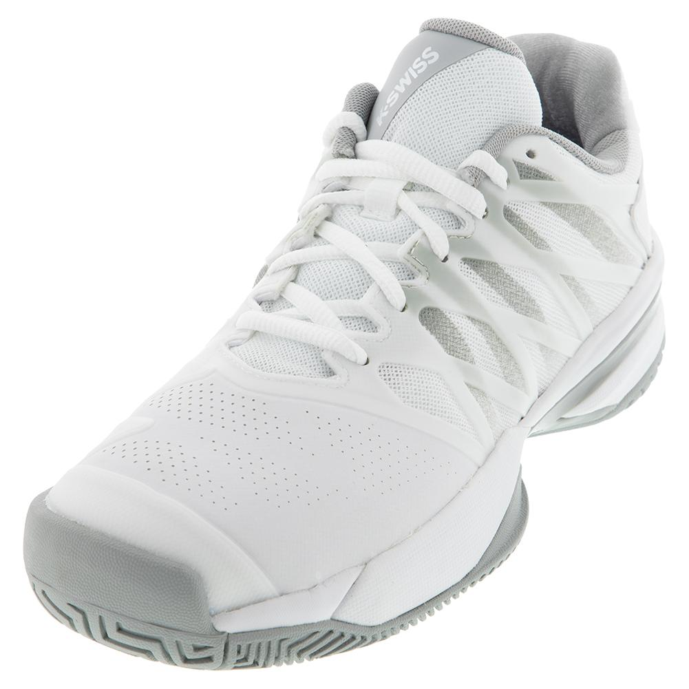 Men's Ultrashot 2 Tennis Shoes White And Highrise