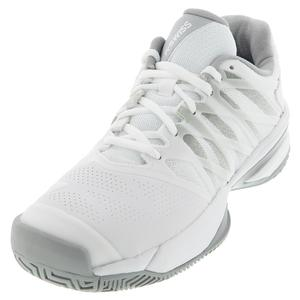 Men`s Ultrashot 2 Tennis Shoes White and Highrise