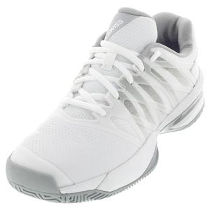 Women`s Ultrashot 2 Tennis Shoes White and Highrise