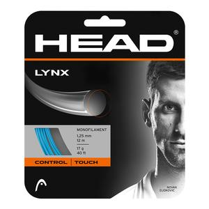 Lynx Tennis String Blue