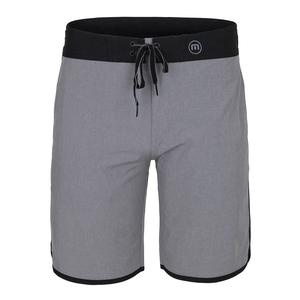 Men`s Yoni Tennis Short Heather Grey