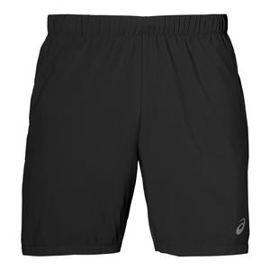 Men`s 7 Inch Performance Short Black