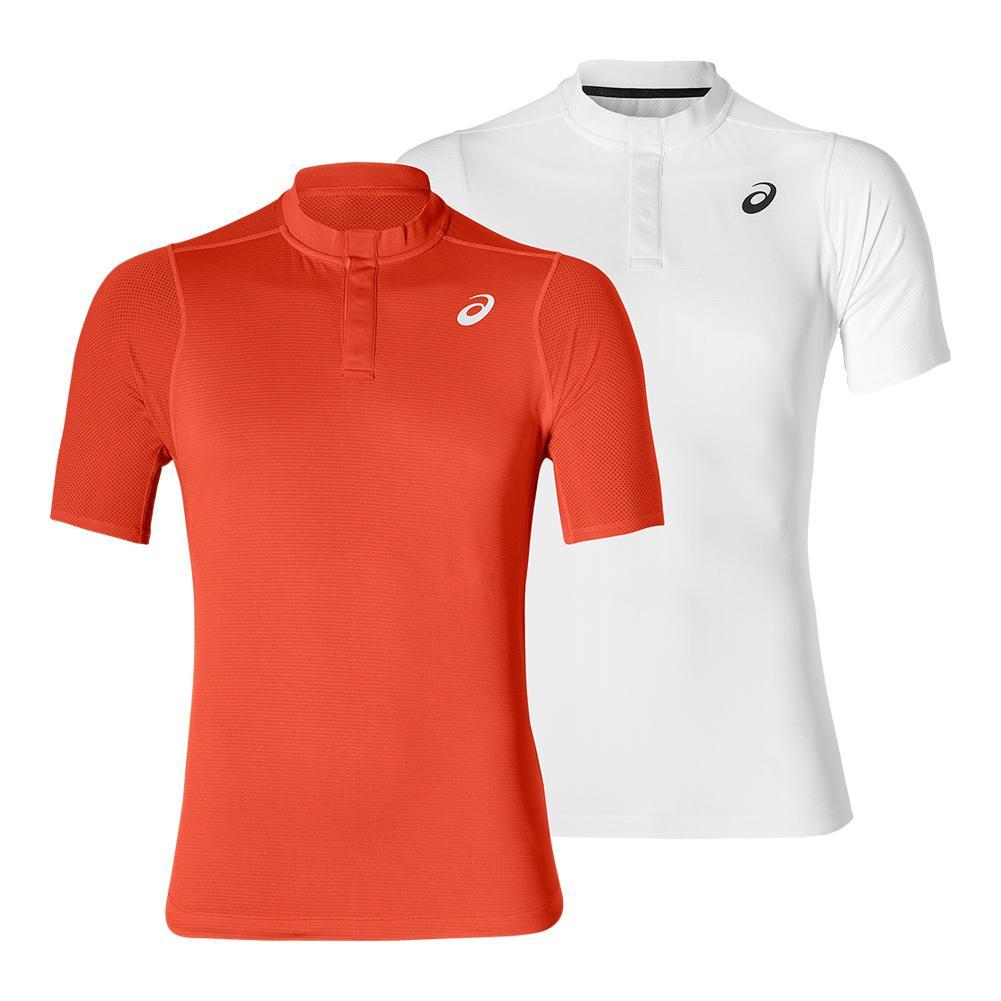 Men's Gel- Cool Tennis Polo