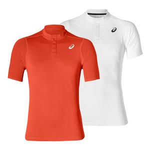 Men`s Gel-Cool Tennis Polo