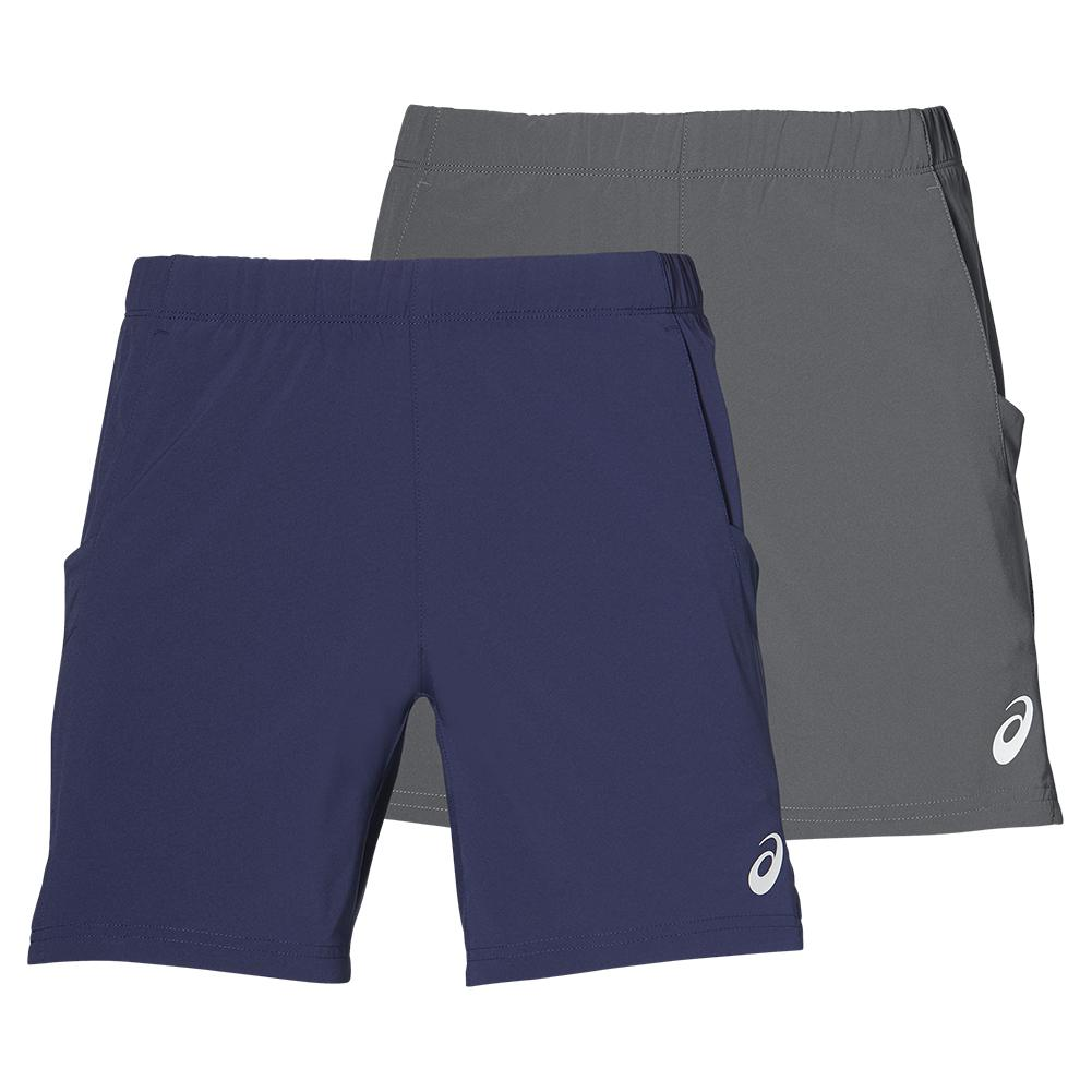 Men's Elite 7 Inch Tennis Short