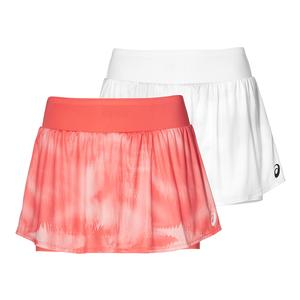 Women`s Club Graphic Tennis Skort