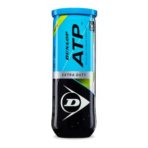 ATP Extra Duty Tennis Ball Can