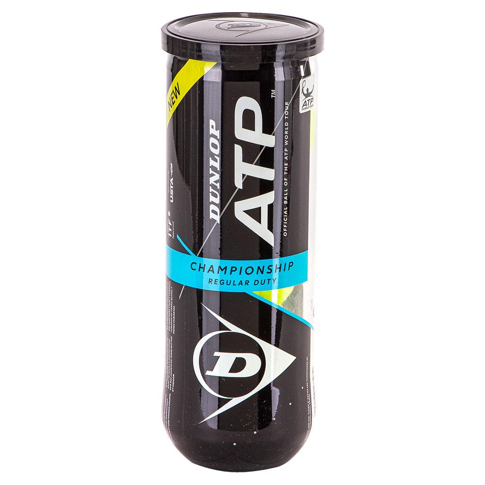 Atp Championship Regular Duty Tennis Ball Can