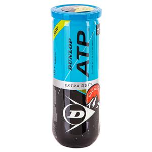 ATP Extra Duty High Altitude Tennis Ball Can