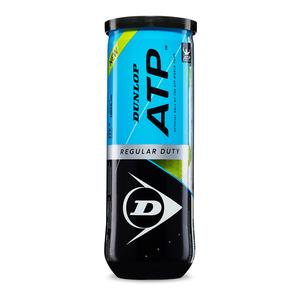 ATP Regular Duty Tennis Ball Can
