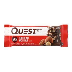 Chocolate Hazelnut Protein Bar