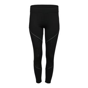 Women`s Hypercourt Express Tennis Capri Black Beauty