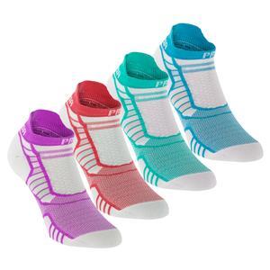 Experia Pro Lite No Show Tab Tennis Socks