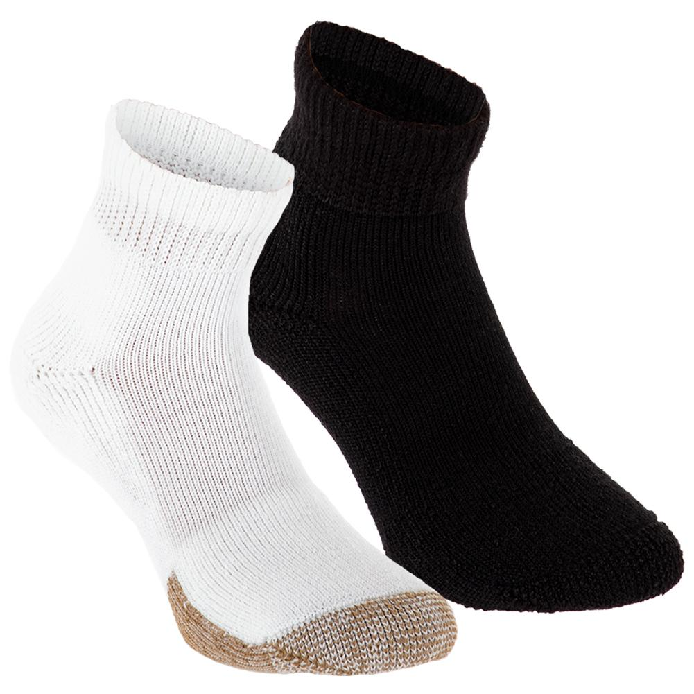 Level 3 Mini- Crew Tennis Socks