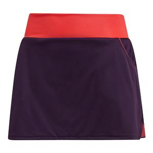 Women`s Club 13 Inch Tennis Skirt Legend Purple