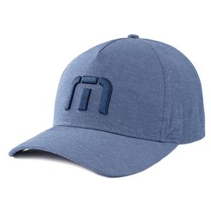 Men`s Top Shelf Tennis Cap Vintage Indigo