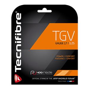 TGV Tennis String Natural