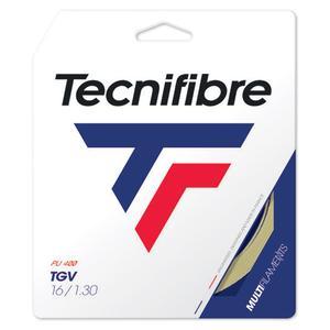 TGV Tennis String Natural