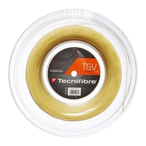 TGV Tennis String Reel Natural