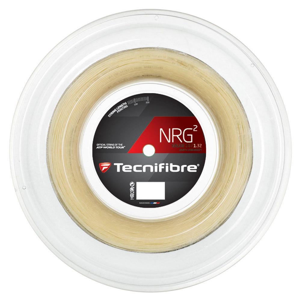 Nrg2 Tennis String Reel Natural