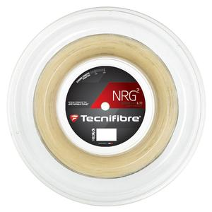NRG2 Tennis String Reel Natural