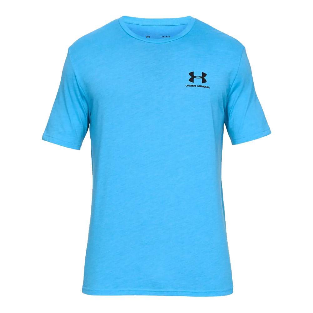 3279394127 Under Armour Men`s UA Sportstyle Left Chest Short Sleeve Top ...