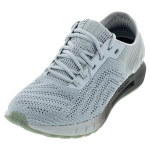 Men`s UA HOVR Sonic 2 Running Shoes Mod Gray and Jet Gray