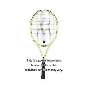 volkl super g 10 295g used racquet 4_3/8
