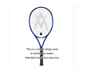 VOLKL SUPER G 5 USED RACQUET 4_3/8