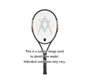 VOLKL SUPER G 3 USED RACQUET 4_3/8