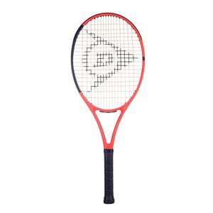 CX Team 265 Pre Strung Tennis Racquet