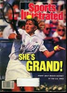 SPORTS ILLUSTRATED Cover Sept. 19, 1988