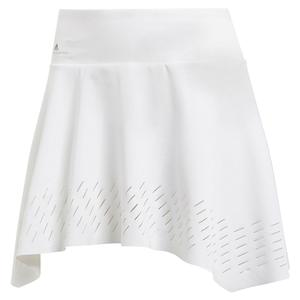 Women`s Stella McCartney Court 13 Inch Tennis Skirt White