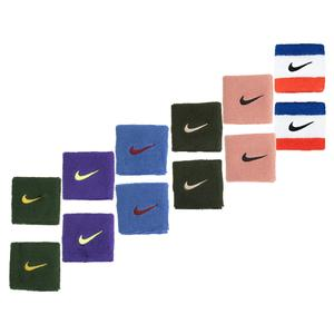 Swoosh Tennis Wristbands