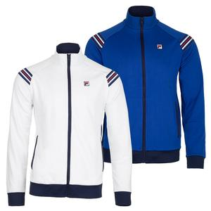 Men`s Heritage Tennis Jacket