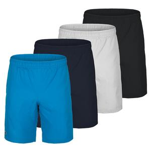 Men`s Gradient 9 Inch Tennis Short