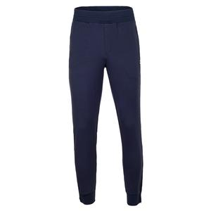 Men`s Heritage Tennis Pant Navy