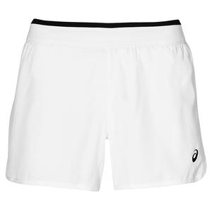 Women`s Practice Tennis Short