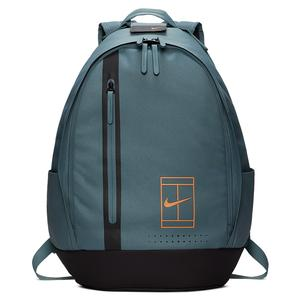 Court Advantage Tennis Backpack Aviator and Thunder Grey