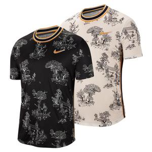 Men`s Paris Team Court Challenger Tennis Top